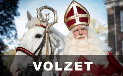 Sinterklaasontbijt – 1 DEC